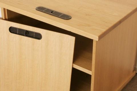 D-oak TVボード110H