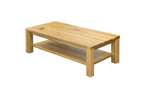D-oak Cテーブル B
