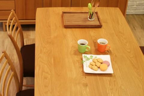 フレア Dテーブル180