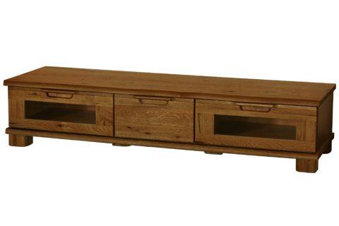 D-oak TVボード149L