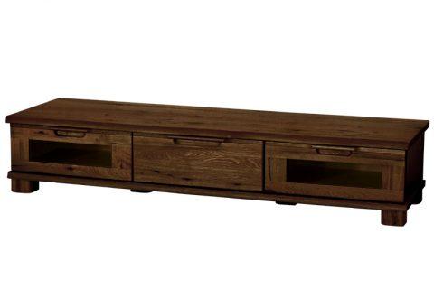 D-oak TVボード165L