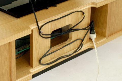 DRIFT OAK TVボード150N